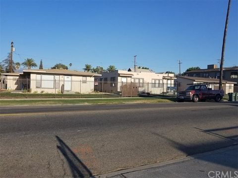 314 N Buena Vista St, Hemet, CA 92543