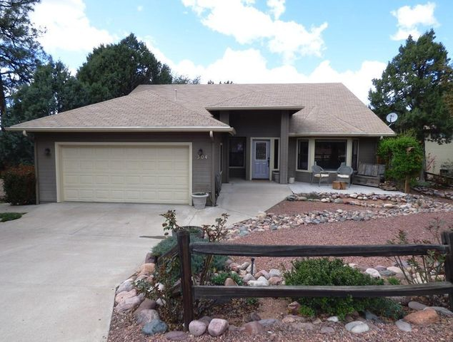 304 N Stagecoach Pass, Payson, AZ 85541  Home For Sale and Real Estate Listing  realtor.com®