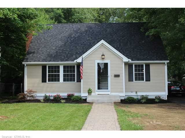 10 Mansfield Ave, West Hartford, CT