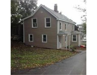 48 Sheridan St Lynn Ma 01902 Home For Sale And Real