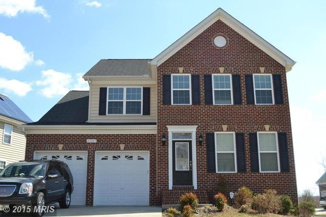 Home For Rent 43603 Albatross St Hollywood Md 20636