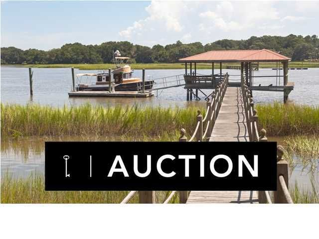 Property For Sale Wadmalaw Island Sc