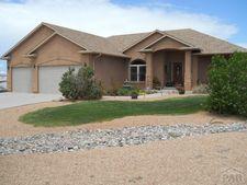 1605 W Tejon Ave, Pueblo West, CO 81007