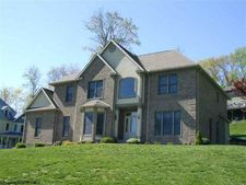 4516 Laurel Ridge Dr, Morgantown, WV 26508