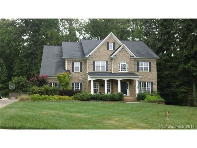 9810 Blackbird Hill Ln Mint Hill, NC 28227