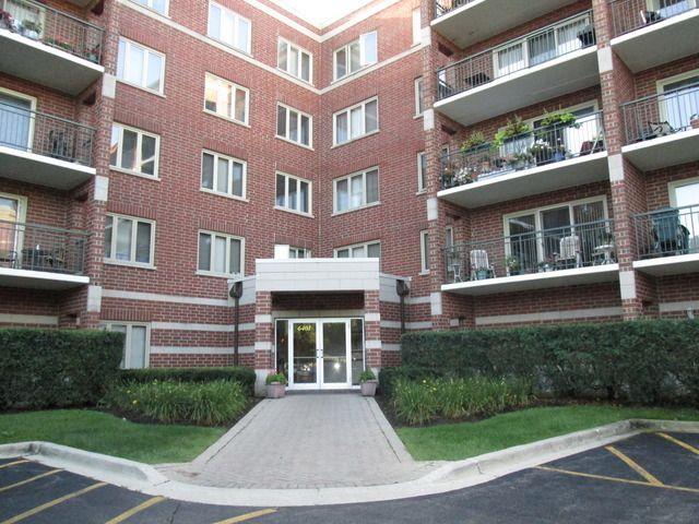 6401 W Berteau Ave Apt 317 Chicago, IL 60634