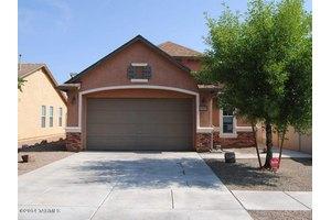 8360 W Redshank Dr, Tucson, AZ 85757
