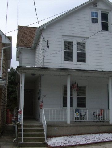 1329 pottsville st pottsville pa 17901 home for sale
