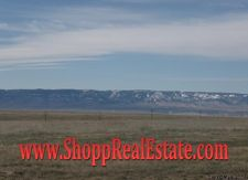 Lot 567 Wagon Train, Evansville, WY 82636