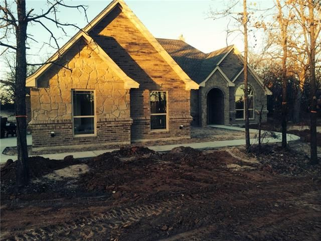 New Homes In Springtown Tx