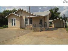 2010 Beaver St, Vernon, TX 76384