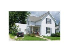 14 Clemens Ave, Jamestown, OH 45335
