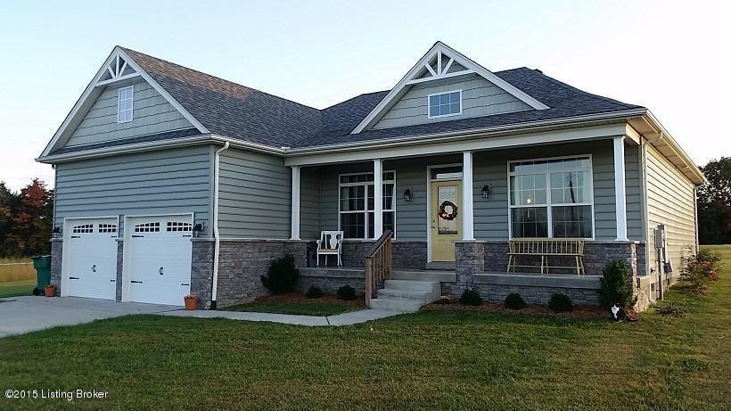 Property Sold In Shepherdsville Ky Area
