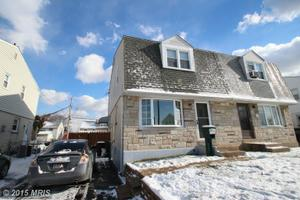 1359 Price St, Marcus Hook, PA 19061