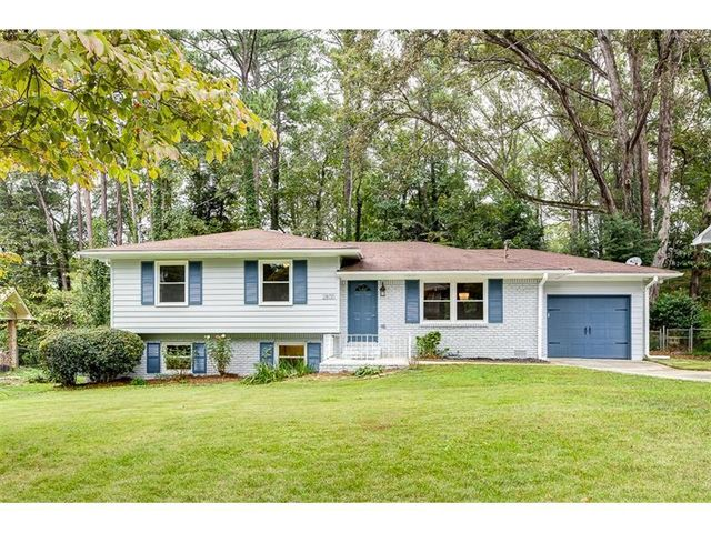 2800 pioneer ct atlanta ga 30341 home for sale and