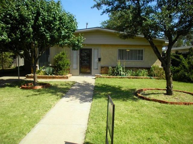 3714 31st St Lubbock TX 79410 Home For Sale and Real