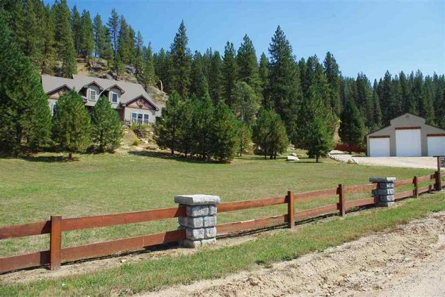 25 Bailey Ridge Rd Garden Valley Id 83622 Home For Sale And Real Estate Listing