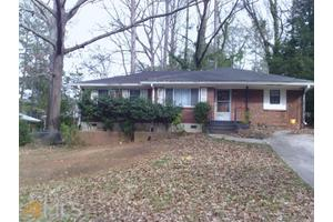 2514 Riggs Dr, East Point, GA 30344