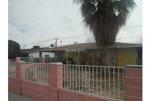 1205 E Webb Ave, North Las Vegas, NV 89030