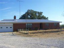 1402 County Road 340, Ranger, TX 76470