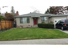 752 Charter St, Redwood City, CA 94063