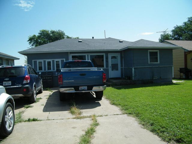 1508 franklin ave panhandle tx 79068 home for sale and