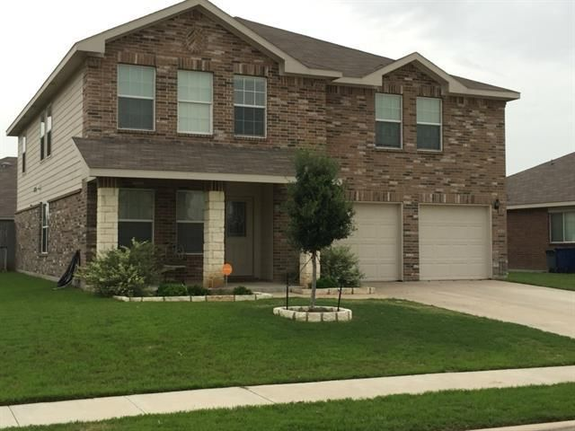 New Homes For Sale In Krum Tx