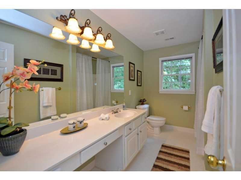 Homes For Sale In Cameron Park Marietta Ga
