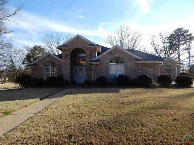 Homes For Sale In Cumberland Estates Tyler Tx
