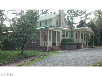 6558 Camille Dr, Mechanicsville, VA
