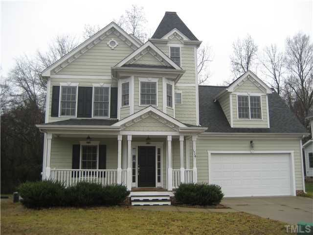 1716 Heritage Garden St Wake Forest NC 27587 4 Beds 2 Baths Home