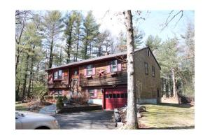 22 Orchard St, Berkley, MA 02779