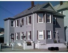 57 Salisbury St Unit 2, New Bedford, MA 02744