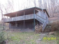 80 Concrete Dr, Blackey, KY 41804