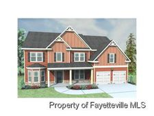 6068 Gallberry Farms Rd, Hope Mills, NC 28348