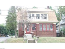 1119 Carey Ave, Akron, OH 44314