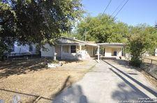 646 N San Manuel St, San Antonio, TX 78228