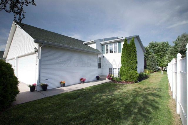 3534 29th st s fargo nd 58104 home for sale and real