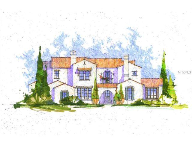 17113 crete way montverde fl 34756 new home for sale