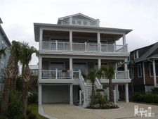 115 N Channel Dr, Wrightsville Beach, NC 28480