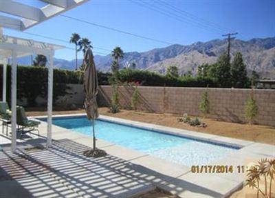 725 S Sunrise Way, Palm Springs, CA