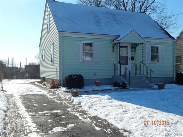 667 Flatbush Ave West Hartford Ct 06110