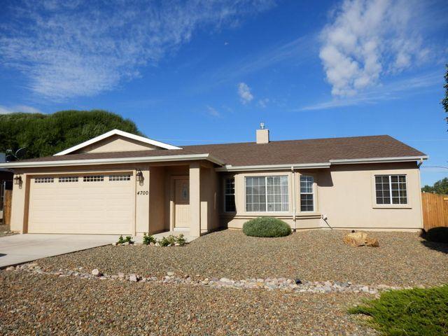 Home for rent 4700 n wagon way prescott valley az for House cleaning prescott az