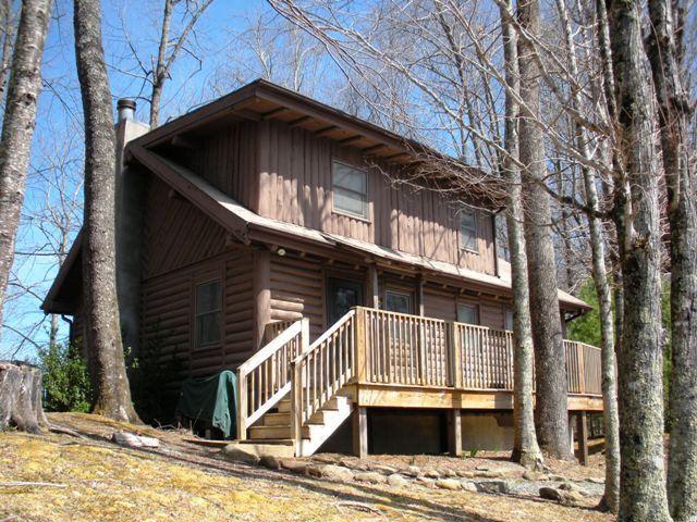 101 leatherwood rd banner elk nc 28604 for Banner elk home builders