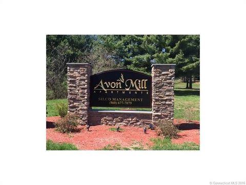 64 Avonwood Rd Apt C12, Avon, CT 06001