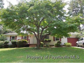 7122 Ryan St, Fayetteville, NC 28314