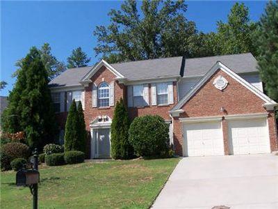740 Henley Ct, Johns Creek, GA