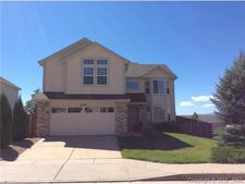 539 Fox Run Cir, Colorado Springs, CO 80921