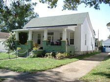 606 S Washington St, Mcleansboro, IL 62859