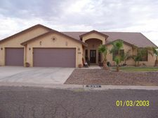 8391 W Encanto Ln, Arizona City, AZ 85123
